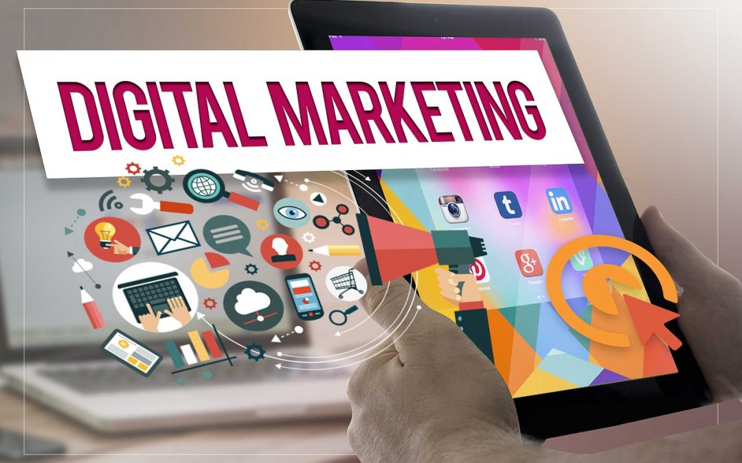 Top Digital Marketing Trends Affecting Small Business Owners in 2020