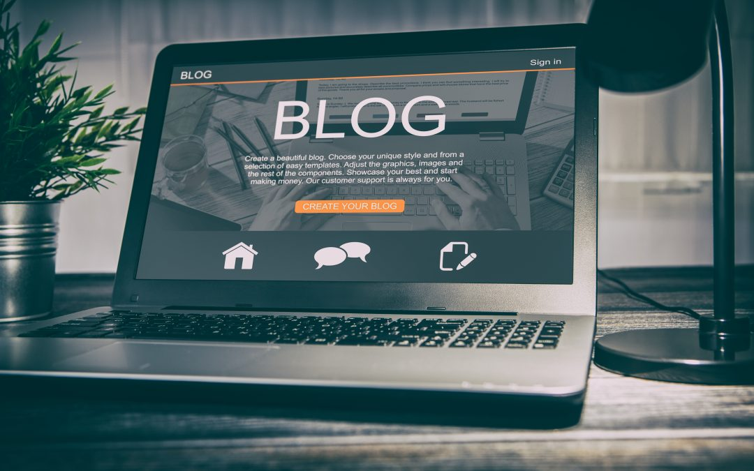The Impact of Blogging for Businesses