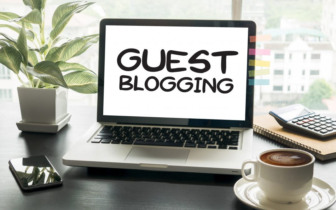 Why You Should Work with Guest Bloggers