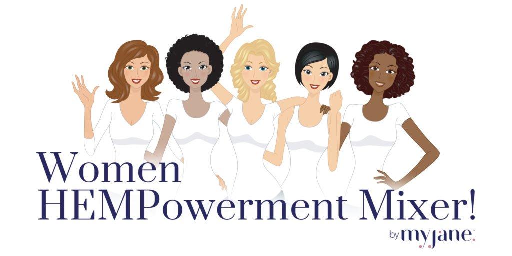 Women's Empowerment, MyJane